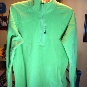 Eddie Bauer Pullover Jacket